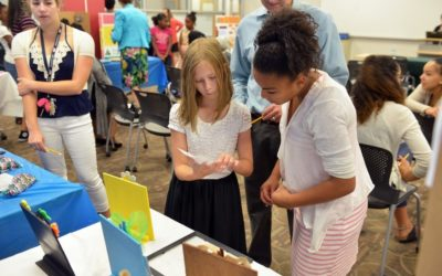 Western Mass. Junior Achievement students pitch innovative creations to investors (photos, video)