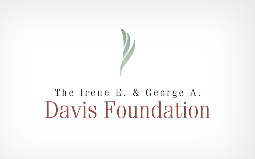 The Davis Foundation Provides Grant to Junior Achievement