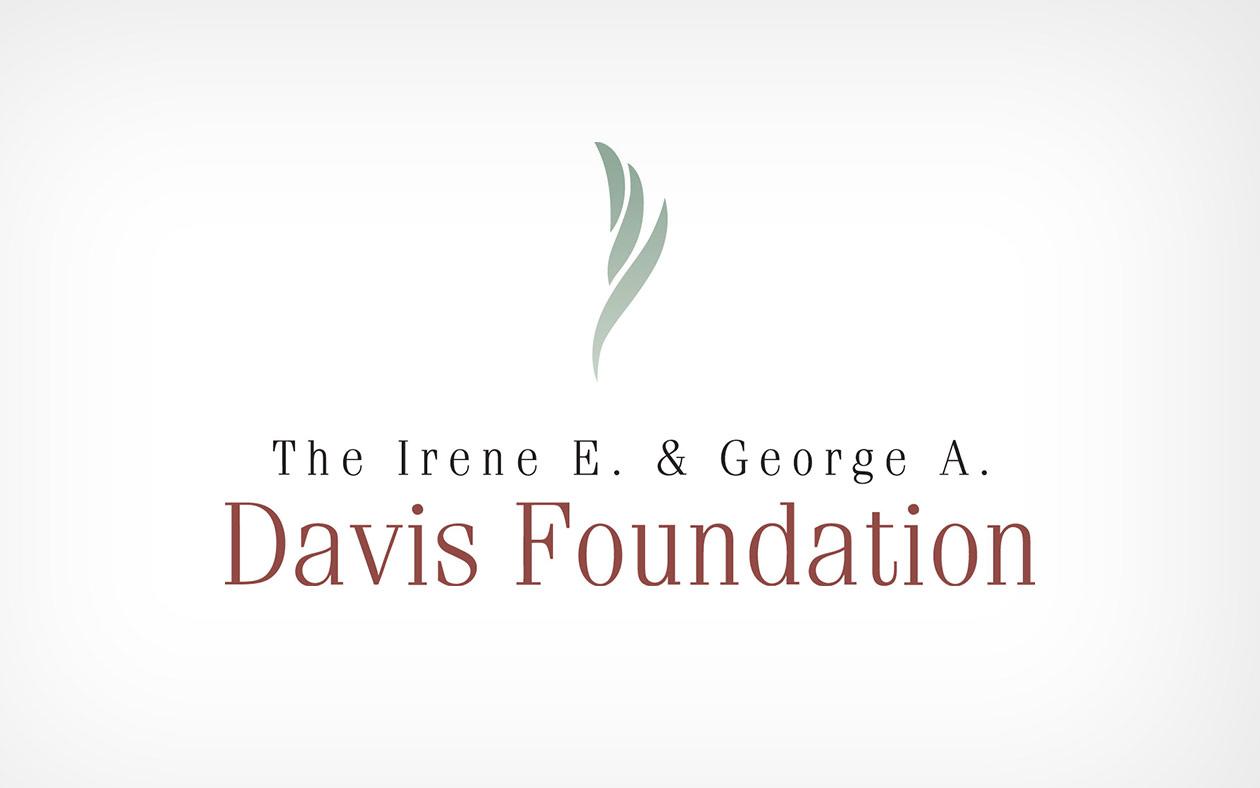 Davis Foundation logo