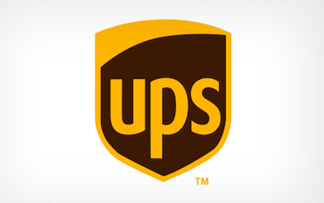 UPS FOUNDATION Donates $7200 to JAWM