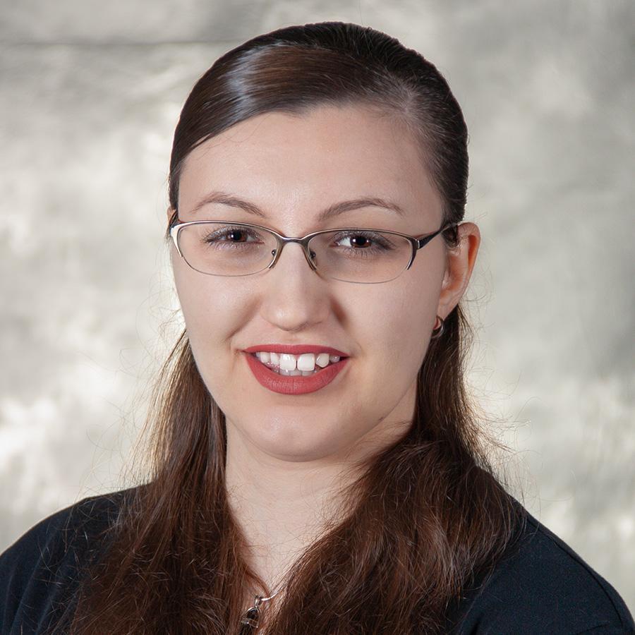 Amy Alaimo headshot