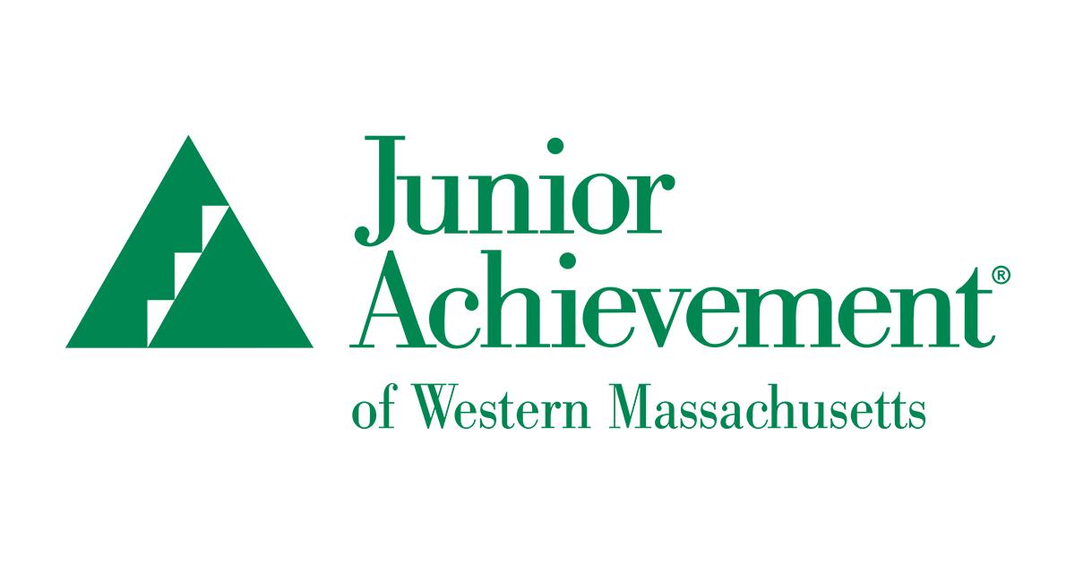 Junior Achievement of Western Massachusetts logo
