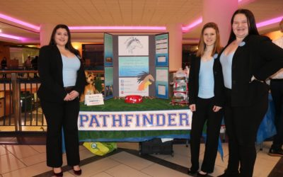 Brush with success: Pathfinder Vocational pet grooming entrepreneurs head to DC for national competition