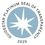 Seal of Transparency 2018 Platinum Award