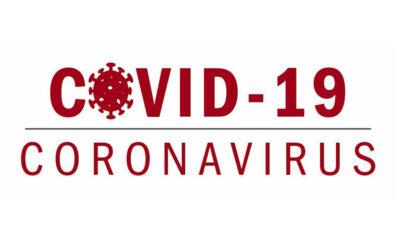 COVID-19 community updates